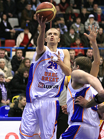 Alexey Surovtsev (Ural Great)