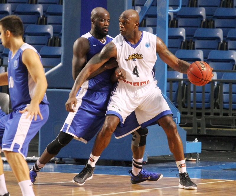 4. Marco Killingsworth (BC Kalev)