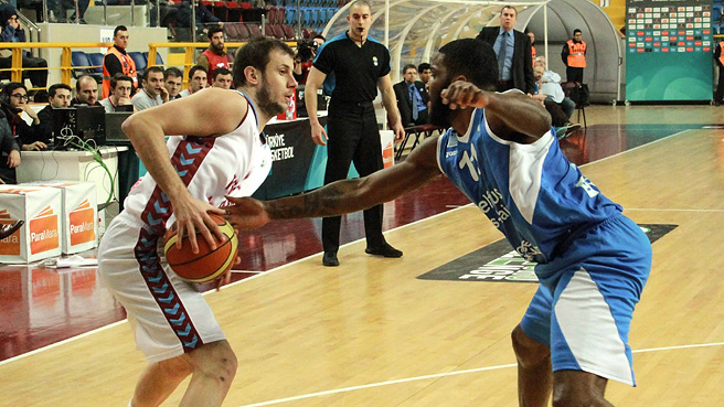Trabzonspor Conclude Last 16 In Style