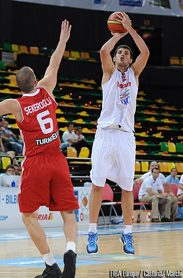 12. Nikola Mirotic (Spain)