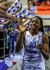 Ogwumike Is Week 14 Top Performer