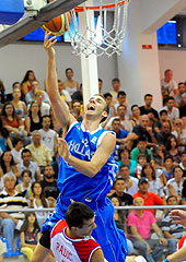 12. Vlantimir Giankovits (Greece)