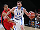 17. Evangelos Mantzaris (Greece)