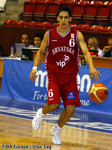 Rok Stipcevic (Croatia)