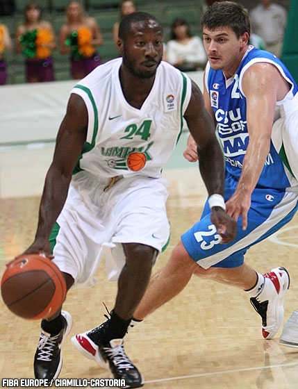 24. Curtis Millage (Khimik)