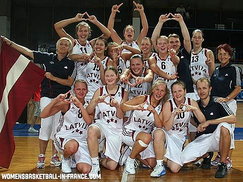 Latvia Celebrate Promotion