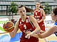 Poland Ease Their Way Past Greece