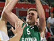 Slovenia Face Tough Greek Test