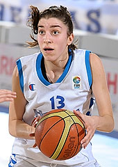 13. Maria Goula (Greece)