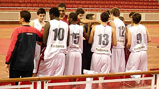 Portugal U16 Men preliminary squad
