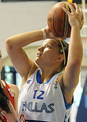 12. Vasiliki Tarla (Greece)