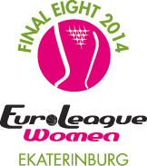 ELW Final Eight 2014 logo