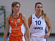 5. Marylie  Limousin (France), 10. Janis Ndiba (Netherlands)