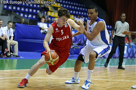 5. Michal Kapa (Poland)