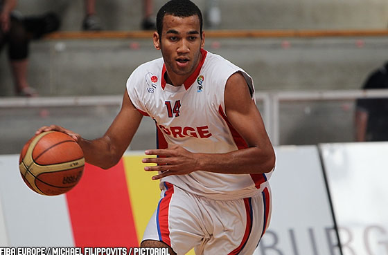 14. Roy Nwachukwu (Norway)
