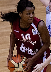 10. Noemie Mayombo (Lotto Young Cats)