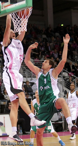 Tim Ohlbrecht (Telekom Baskets)