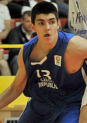 13. Tomas Soukal (Czech Republic)
