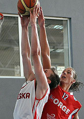 7. Tomasz Snieg (Poland), 12. Aksel Bolin (Norway)