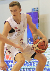 Latvia Steal Win From The Jaws Of Defeat