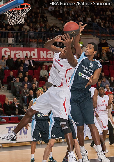 7. Shawn King (SLUC Nancy)
