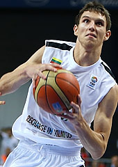 Denis Krestinin (Lithuania)