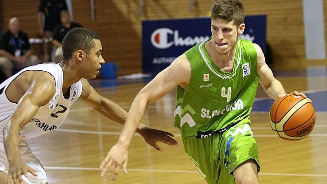 Slovenia Add Eight To Preliminary Squad