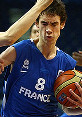 8. Lucas Dussoulier (France)