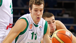 11. Goran Dragic (Slovenia)