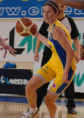 Desiree Glaubitz (Lavezzini Basket)