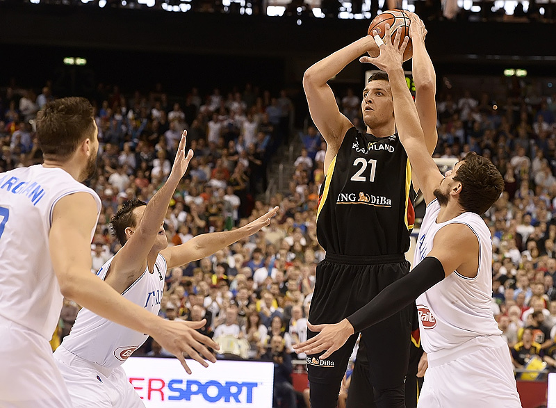 21. Paul  Zipser (Germany)