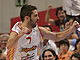 Spain Topple Greeks Again