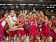 Dabovic And Serbia Focus on Having Fun