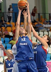 Allison Vernerey (France)