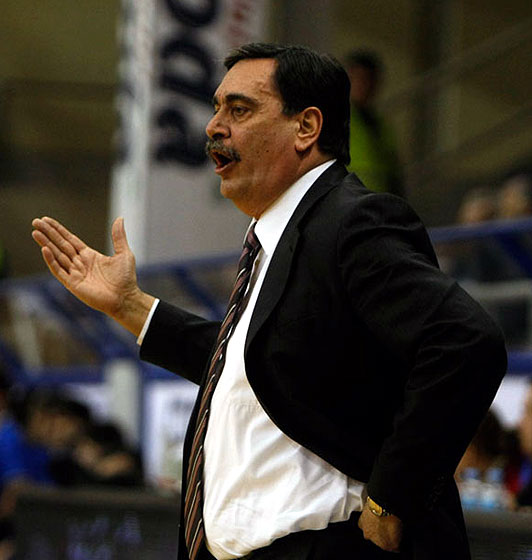 BC FMP Head Coach Vlade Djurovic