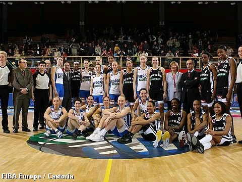 EuroLeague Women All-Star Game