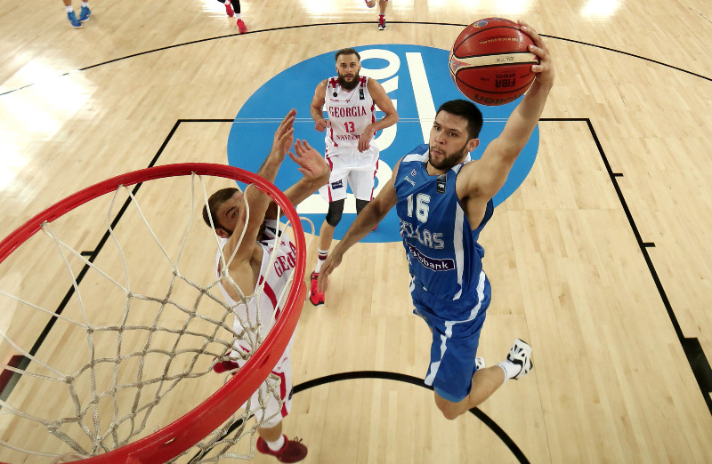 16. Kostas Papanikolaou (Greece)