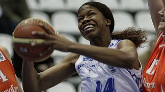 Dynamo Moscow Finish Off Hemofarm To Reach Last Four