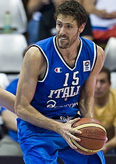 15. Angelo Gigli (Italy)