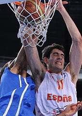 10. Alejandro Abrines (Spain)