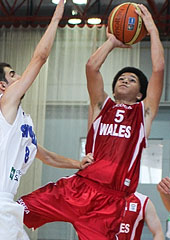 5. Conor Easter (Wales)