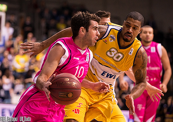 Jared Jordan (Telekom Baskets)