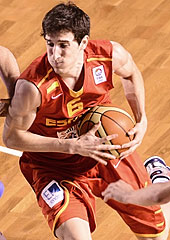 Spain Bounce Back, Breeze Past France