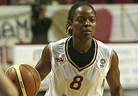 Shannon Johnson (Umana Reyer venezia)
