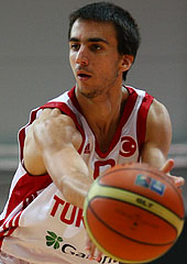 Can Korkmaz (Turkey)