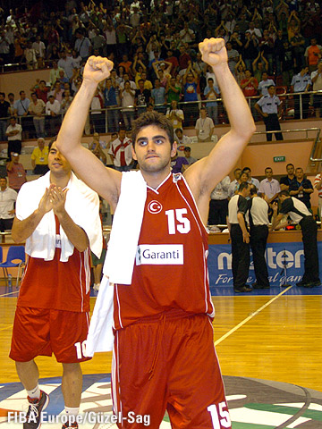 Hakan Demirel (Turkey)