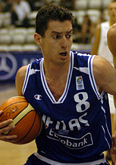Dimitrios Lolas (Greece)
