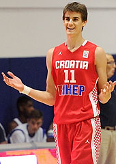 Dragan Bender (Croatia)
