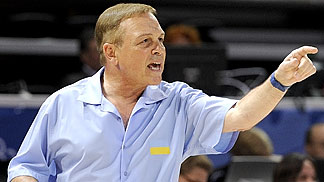 Mike Fratello - Ukraine