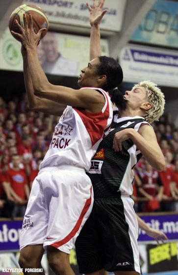 44. Iziane Castro Marques (Wisla Can-Pack)